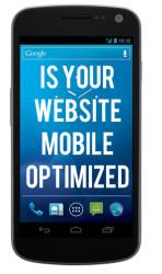 website for smartphones
