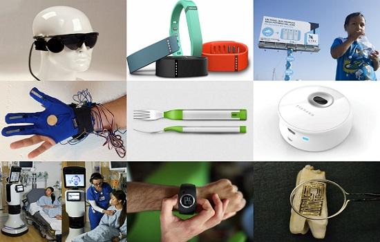 10 Modern Gadgets That Will Change The World Ebuzznet