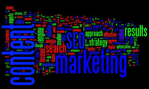 Content Marketing & SEO, Let's Make them Work Together!