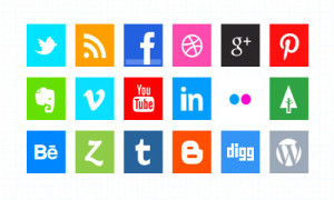 social media and content strategy