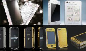 5 Best Luxury Smartphones for year 2013