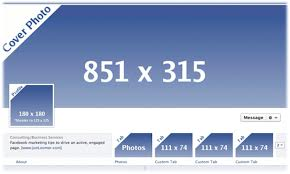 Facebook Cover Photo Guidelines