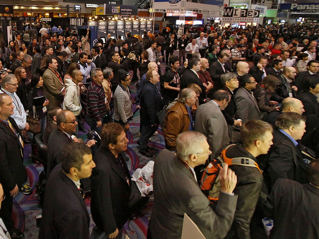 7 Steps To Trade Show Heaven