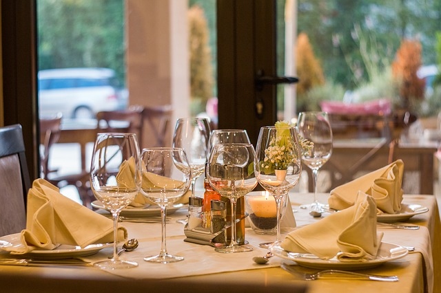 A Step-by-Step Guide to Opening a Restaurant