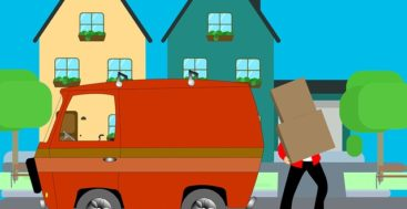 The Best Way To Take Advantage Of Technology When Moving House